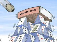 آسٹریلیا: فلاحی ریاست کا بحران