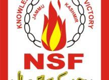 جموں کشمیر نیشنل سٹوڈنٹس فیڈریشن: جدوجہد کے پچاس سال!