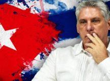کاسترو برادران کے بعد کیوبا