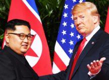 کِم ٹرمپ ملاقات اور جزیرہ نما کوریا کا مستقبل