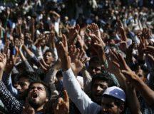 کشمیر: ظلم ٹو ٹ جاتا ہے!