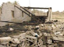 گلگت بلتستان میں دہشت گردی کی نئی لہر