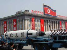 شمالی کوریا کا معمہ