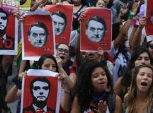 بحران زدہ برازیل میں انتخابات، مضمرات کیا ہوں گے؟