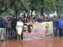 میرپور خاص اور اسلام آباد میں بین العلاقائی مارکسی سکولوں کا انعقاد