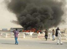 سعودی عرب: تنخواہوں سے محروم محنت کشوں کے احتجاج پر پولیس فائرنگ سے آٹھ زخمی، سینکڑوں گرفتار، پاکستانی حکام خاموش