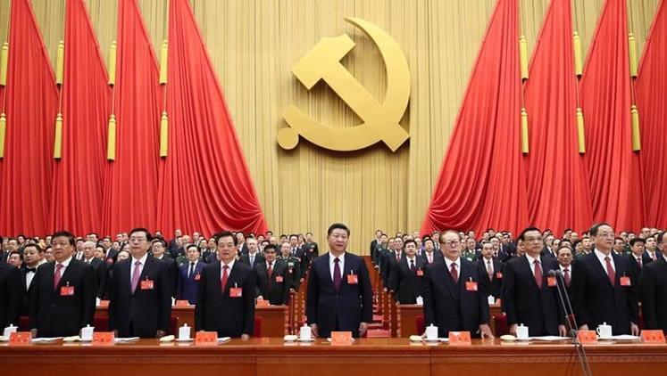 سوشلزم اور چین