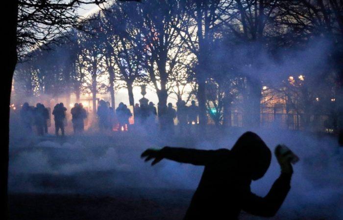 سال 2019ء: افق پر منڈلاتے بحران اور انقلابی طوفان