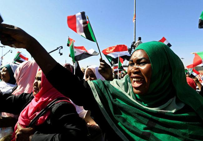 سوڈان: بربادیوں کی کوکھ سے ابھرتا انقلاب