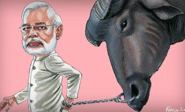 بھارت کے شب گزیدہ انتخابات