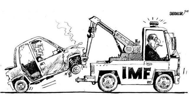 گھمبیر بحران میں گھِرا ' نیا پاکستان'