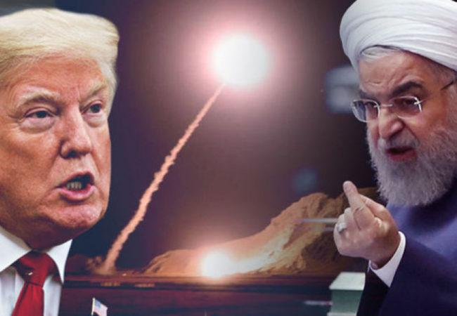 ایران، امریکہ جنگ کے امکانات اور مضمرات