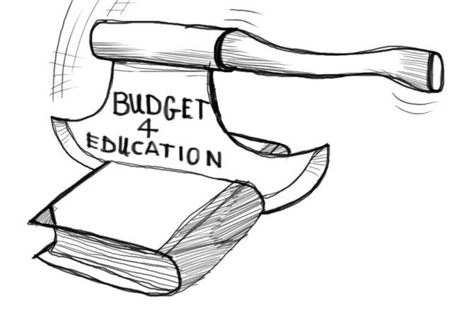 تعلیم پر' تبدیلی' کا وار