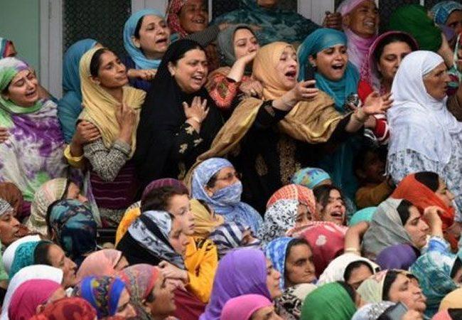 کشمیر میں انسانی حقوق کی خلاف ورزیوں پر اقوامِ متحدہ کی نئی رپورٹ
