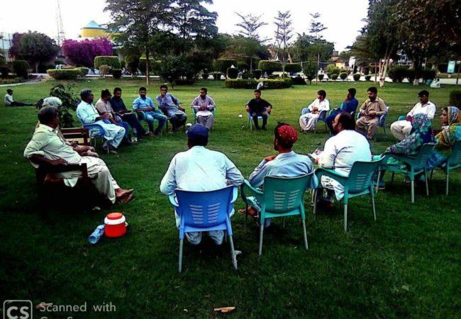 ملتان میں ایک روزہ مارکسی سکول کا انعقاد