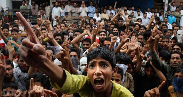 مسئلہ کشمیر: انقلابی حل کیا ہے؟