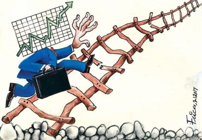 بیرونی سرمایہ کاری: تریاق یا زہر؟