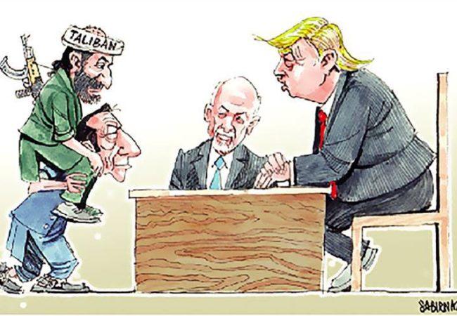 پاک امریکہ تعلقات: مطلب کی سفارتکاری کے 72 سال