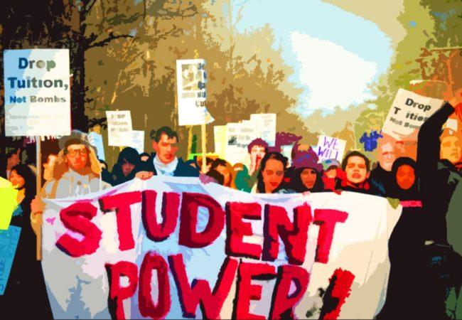 عہد حاضر میں طلبہ سیاست کی اہمیت