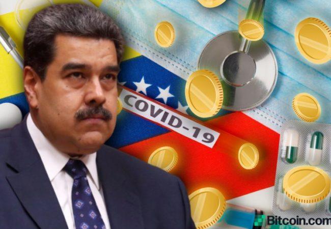 کورونا وبا میں وینزویلا پر سامراجی وار جاری!
