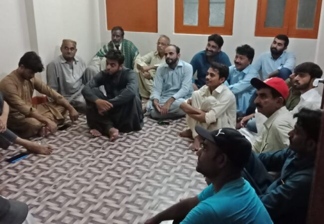 حیدرآباد: لیون ٹراٹسکی کے 80 ویں یوم شہادت پر لیکچر پروگرام کا انعقاد