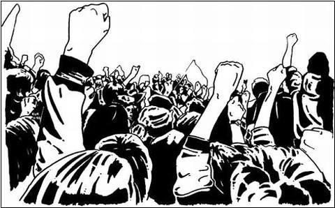 طلبہ تحریک' عوامل اور مستقبل: طلبہ مزدور یکجہتی