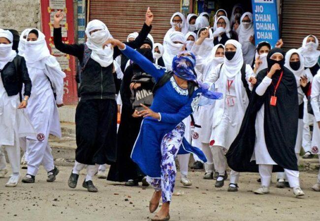 جموں کشمیر: جبر کےخلاف مزاحمت کا استعارہ