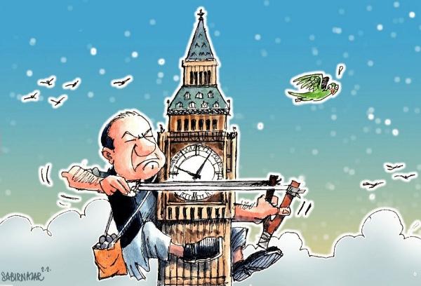 پی ڈی ایم: ناکارہ نظام کی ناکام اپوزیشن