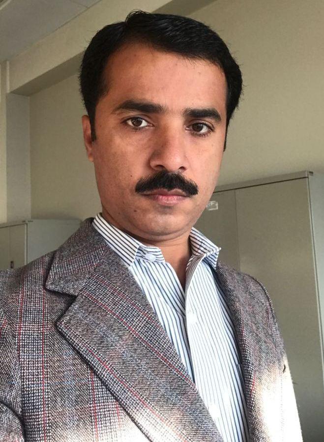 پمز (PIMS) نرسنگ ایسوسی ایشن کے نو منتخب صدر امام دین رند کا انٹرویو
