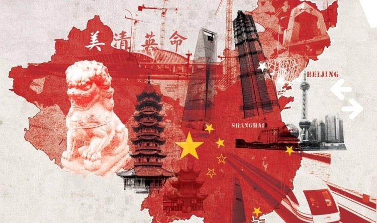 کیا چین 'سپر پاور' بن سکے گا؟