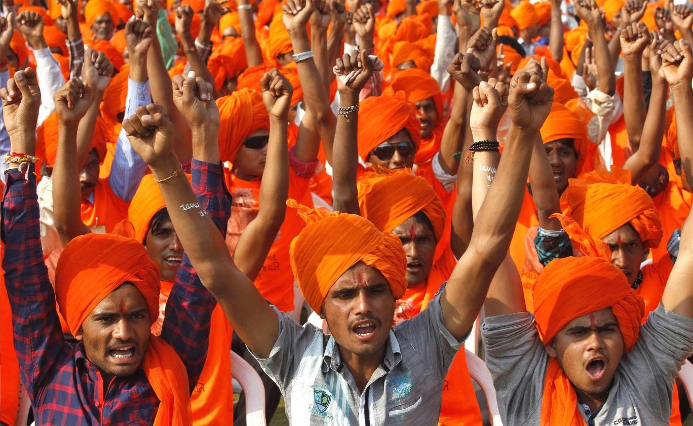 بھارت: جمہوریت میں چھپی مطلق العنانیت