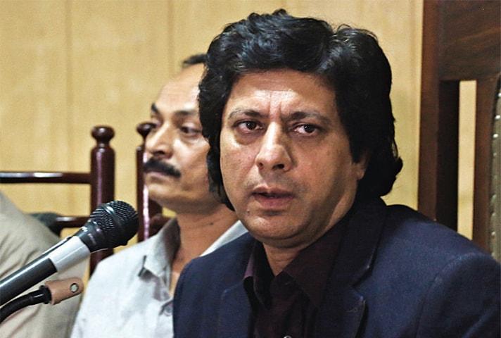 جواد احمد پر فسطائی ٹولے کا حملہ
