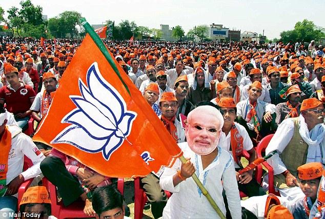 'ہندوتوا' کی سیاسی معاشیات