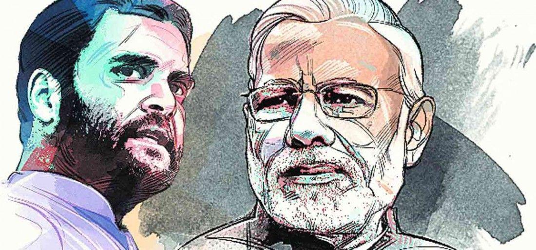 ہندوستان: الیکشن یا پیسے والوں کی 'سلیکشن'؟