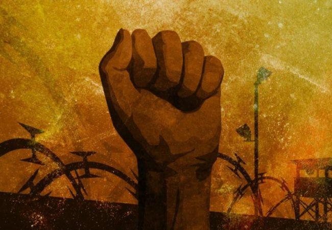 ظلم کی معیاد کے دن تھوڑے ہیں!