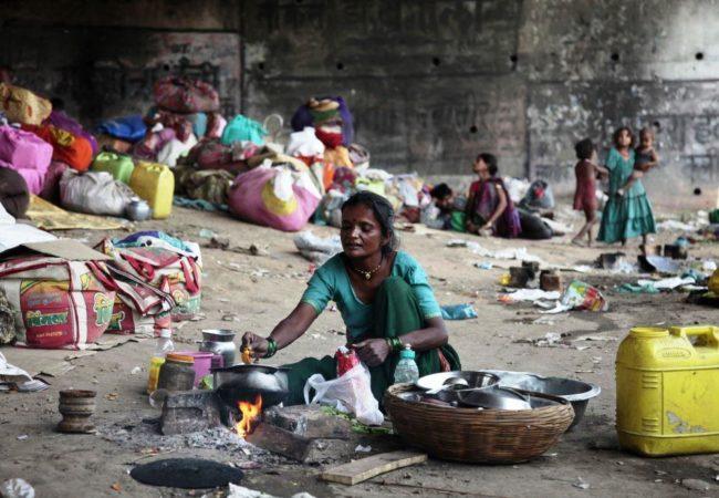 ہندوستان: ترقی کے سراب۔۔۔