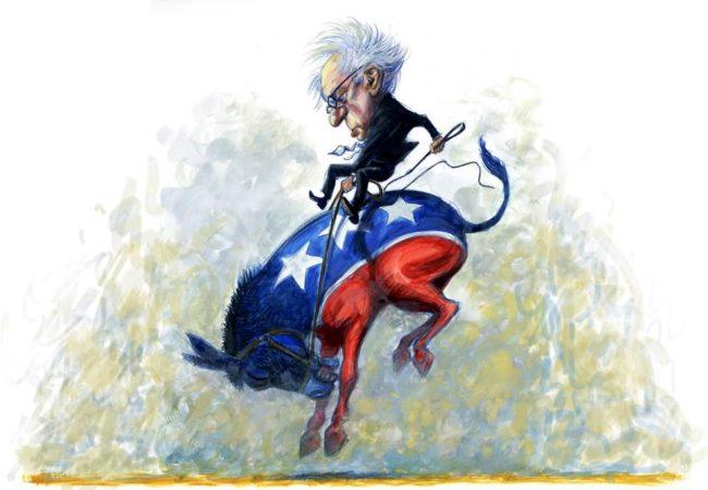 امریکی انتخابات: اصلاحات نہیں انقلاب ہی واحد راستہ ہے!