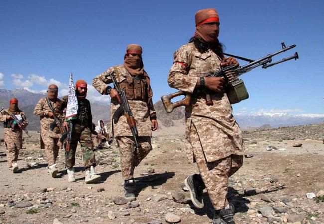 افغان امن معاہدہ: مستقبل کے ممکنات کیا ہیں؟