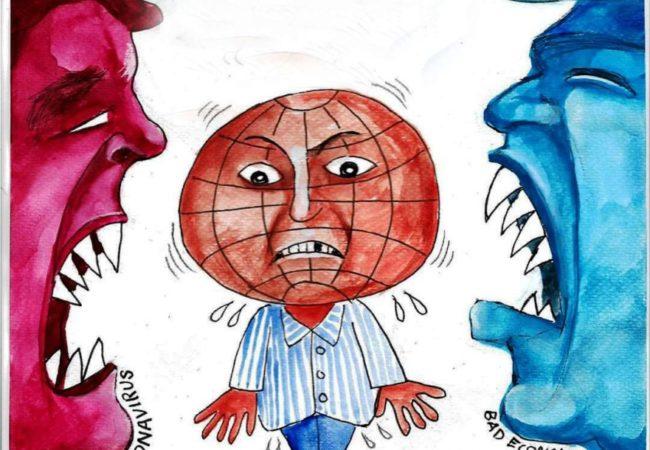 سرمایہ داری اور کورونا وائرس