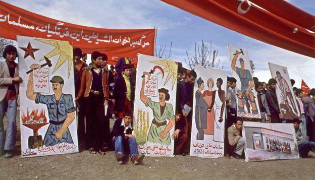 ثور انقلاب: تاریخ افغانستان کا درخشاں باب