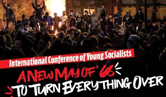 نوجوان سوشلسٹوں کی بین الاقوامی کانفرنس
