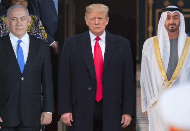 کیا اسرائیل امارات معاہدہ امن لا سکتا ہے؟