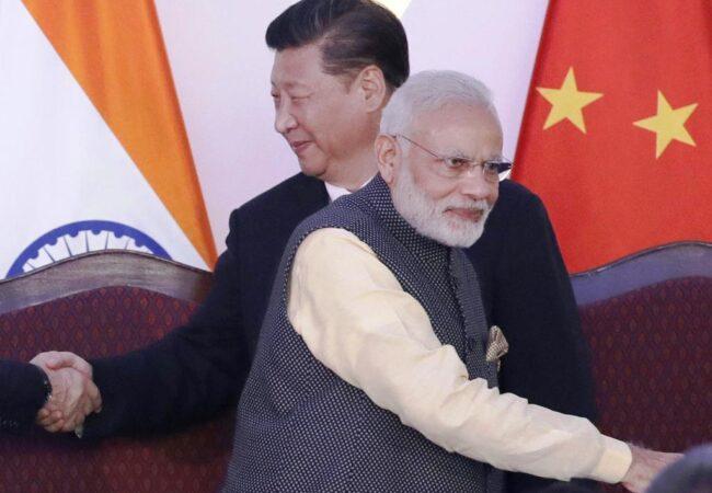 بھارت چین تنازع: مصنوعی لکیروں کے درمیان سسکتی انسانیت