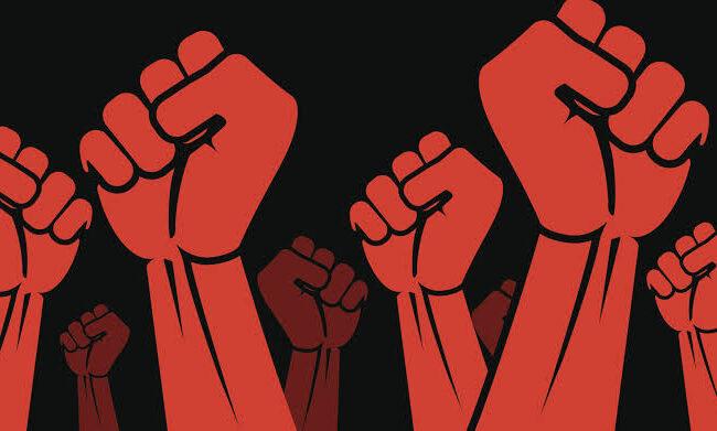 انقلاب کی فطری ناگزیریت