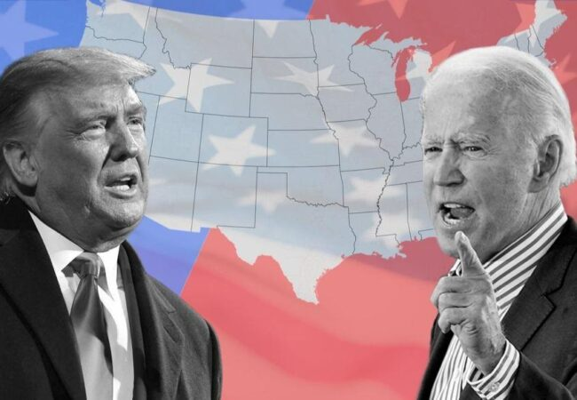 امریکہ: انتخاب کا فریب!