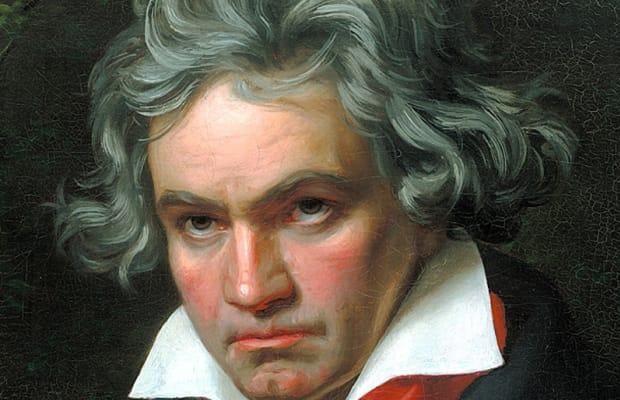 بیتھوون: انقلاب کا موسیقار