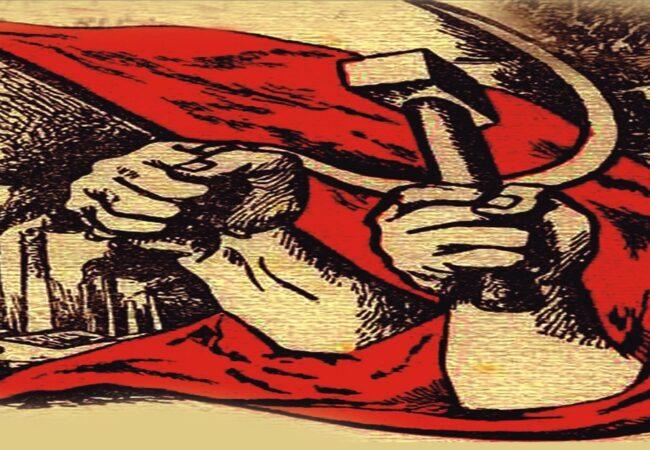 یوم مئی 2021ء: سرکشی لازم ہے زندگی کے لئے