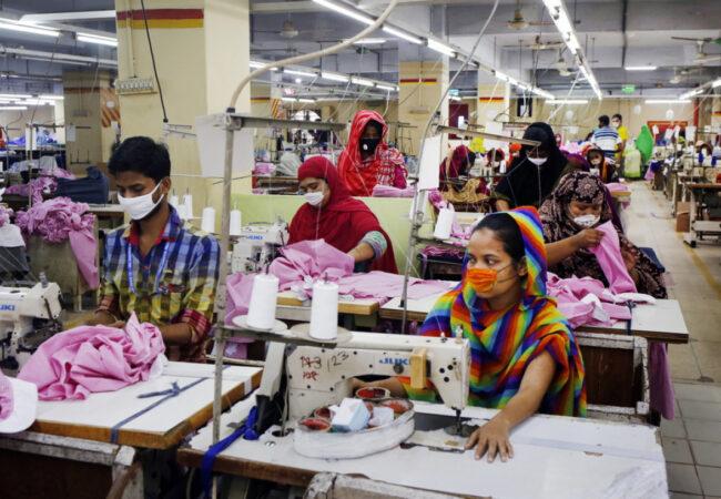 بنگلہ دیش کے قیام کے 50 سال: ترقی کی مفلسی!