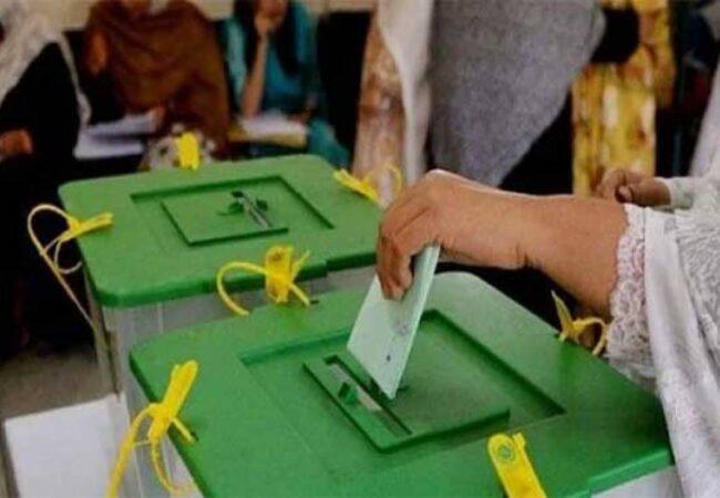 جموں کشمیر: انتخابات کا سراب