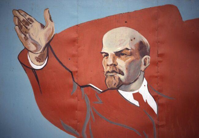 مارکسزم کے تین سرچشمے اور تین اجزائے ترکیبی
